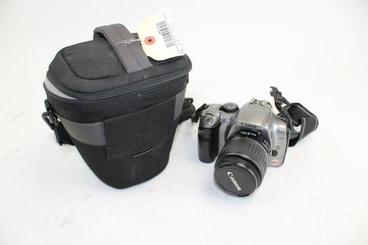 Canon Digital Rebel Camera
