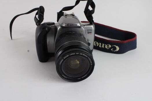 Canon EOS Rebel K2 SLR Camera
