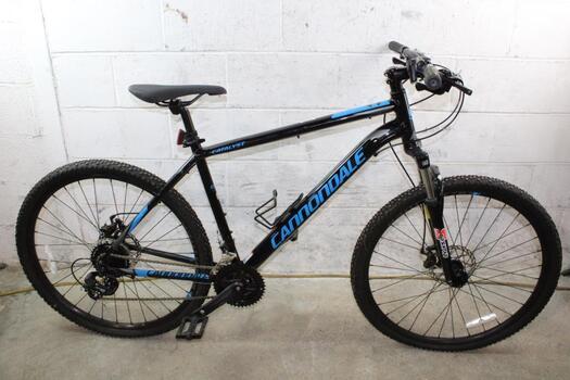 Canondale Catalyst Hybrid Bike