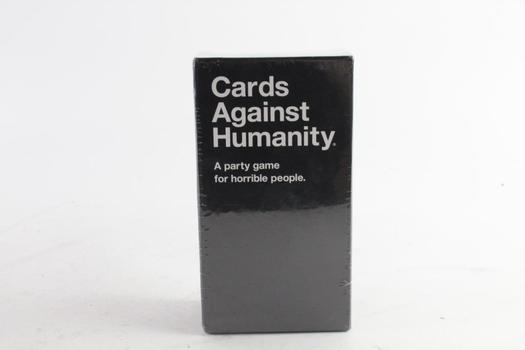 Card Against Humanity Party Game