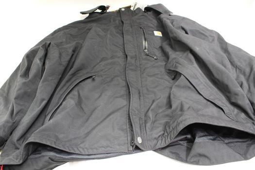 Carhartt Jacket, Size 3XL
