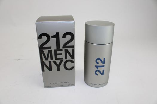 Carolina Herrera 212 Men NYC Cologne