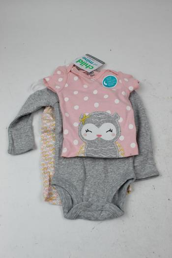Carter's Baby Girl Clothing, 5+ Pieces