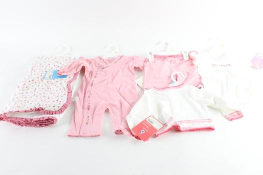 Carter's Baby / Kids Clothing, 5 Pieces