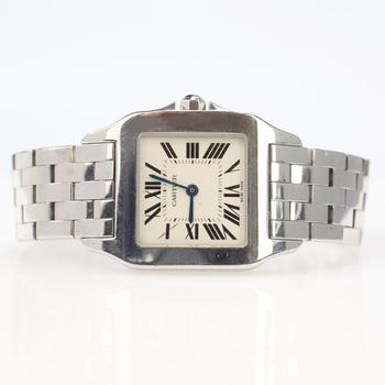 Cartier Santos Demoiselle Watch - Evaluated By Independent Specialist
