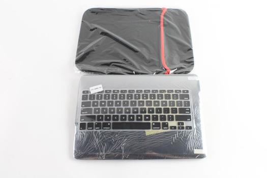 """Case And Protective Equipment For Apple Macbook Pro 13.3"""""""