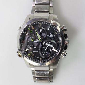 Casio Ediface Bluetooth Solar Watch