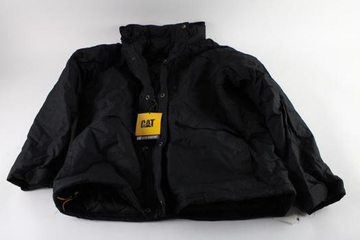 Cat Jacket, Size XL