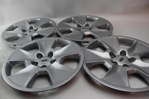 CCi Iwc462-17c Ford Explorer Base 5 Lug Wheel Covers Set Of 4: