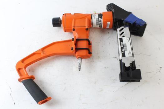 Central Pneumatic Air Staple Gun