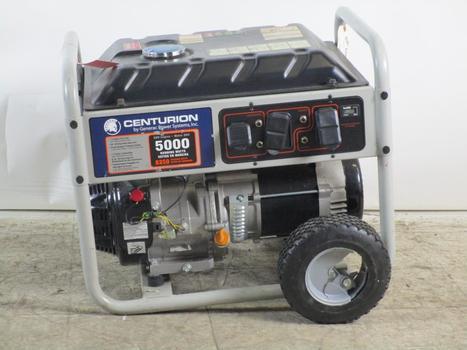 Centurion Generator