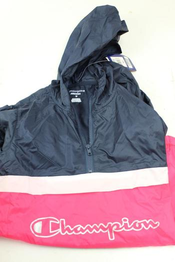 Champion And Armani Exchange Women's And Girl Clothing, 2 Pieces