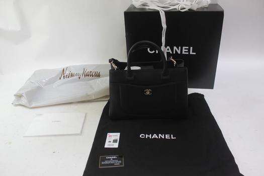 Chanel Neo Executive Large Tote