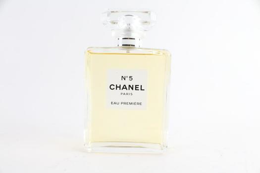 Chanel No 5 Eau Premiere Womens, Eau De Parfum, 3.4 Fl Oz.