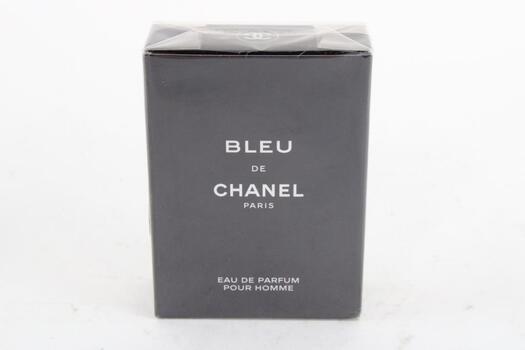 Chanel Paris Cologne