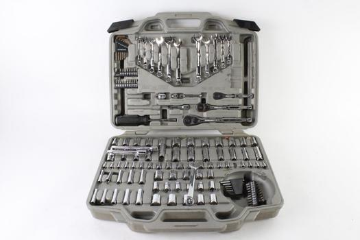 Channel Lock Professional Tool Set, 70+ Pieces