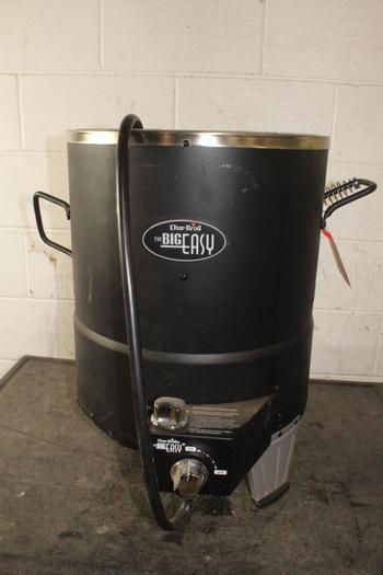 Char-Broil The Big Easy Deep Fryer