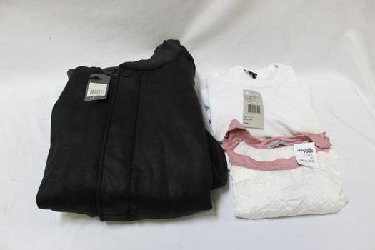Charlotte Russe And G Star Raw Clothing Lot, 3 Pieces