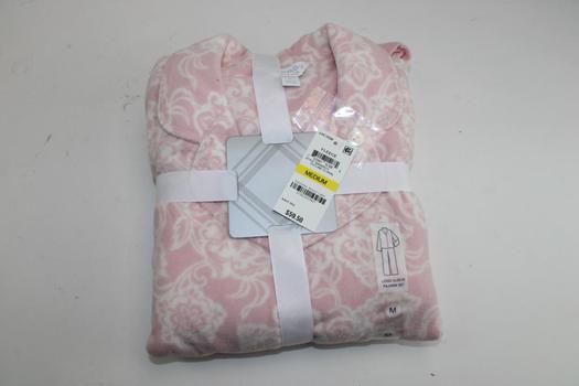 Charter Club Pajama Set; Size M