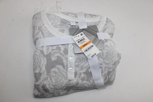 Charter Club Pajama Set; Size S