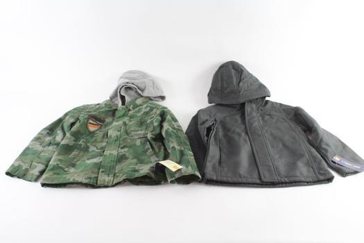 Cherokee Boys Jacket, Size S(6/7)