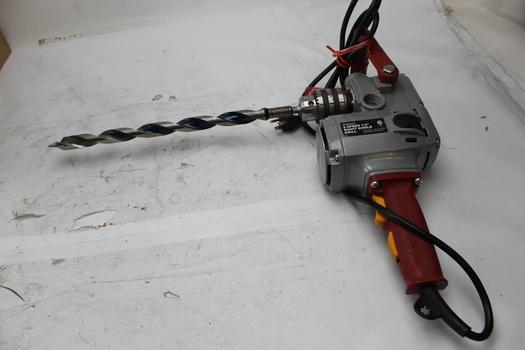 Chicago Electric 1/2'' Right Angle Drill
