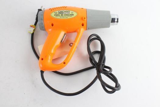 Chicago Electric Heat Gun