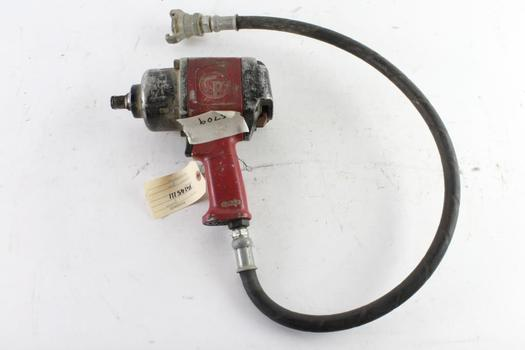 Chicago Pneumatic Air Impact Wrench