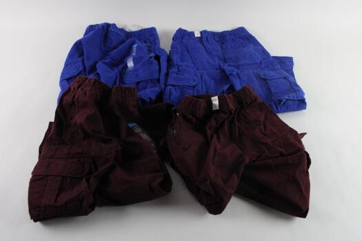 Children's Place Pants, 4 Pieces