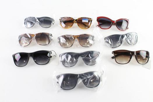 Cici Sunglasses Bulk Lot,  5+ Pieces