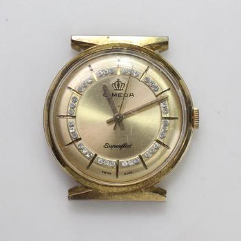 Cimeqa Agromatic Watch
