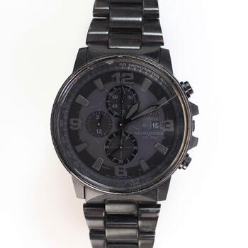 Citizen Nighthawk Watch