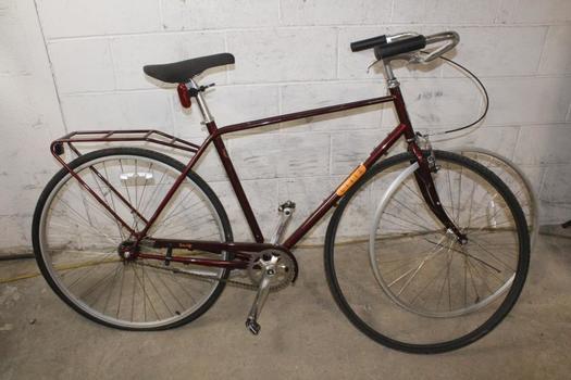Civia Urban Bike