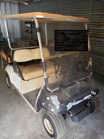 Club Golf Cart (Marietta, GA 30060)