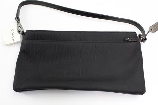 Coach FS7407 Mercer Demi Zip Bag