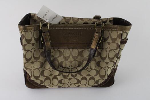 Coach, Womens Handbag