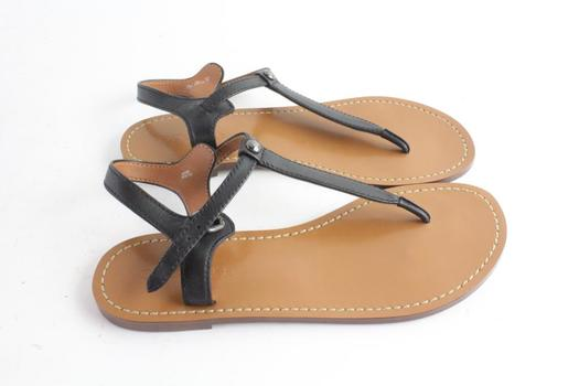 Coach Womens Sandals, Size 7.5B