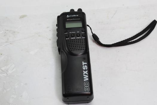 Cobra 2 Way Radio