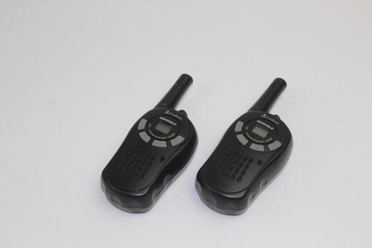 Cobra Microtalk 2-way Radios