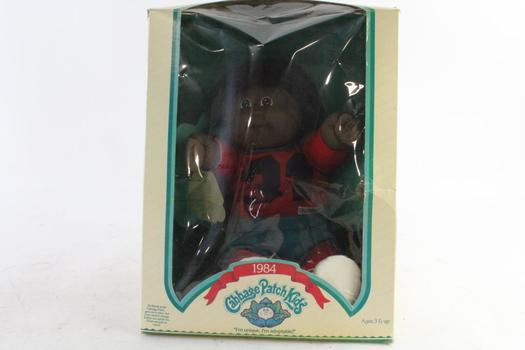 Coleco 1984 Cabbage Patch Kids
