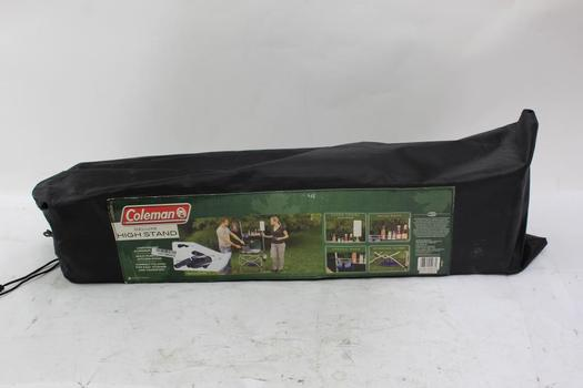 Coleman Deluxe High Stand