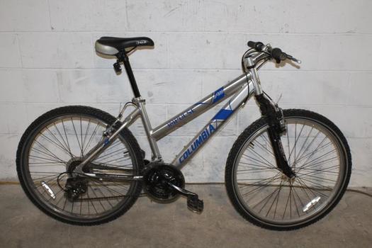 Columbia Mountain Bike