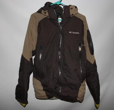 Columbia Omni-tech Interchange Jacket, Markings Ruled Journal, & More; 5 Pieces