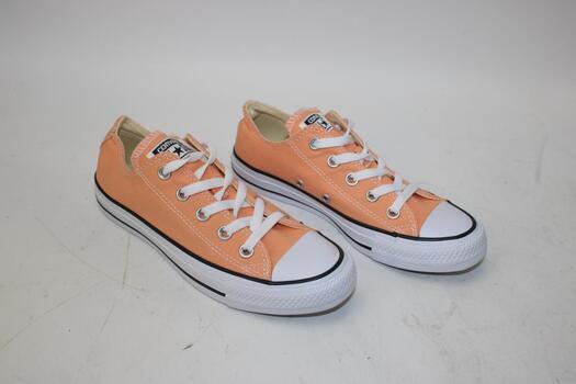 Converse Unisex Salmon Skate Shoes