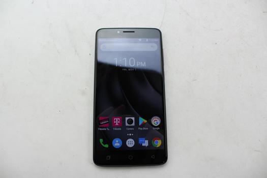 Coolpad Revvl Plus, 32GB, T-Mobile