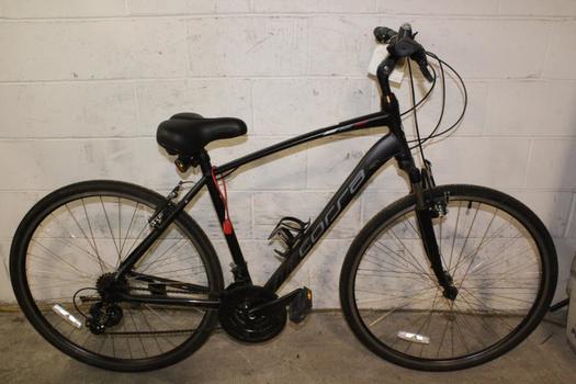 Corsa ZH300 Hybrid Bike