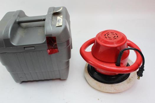 Craftsman Buffer/ Polisher System