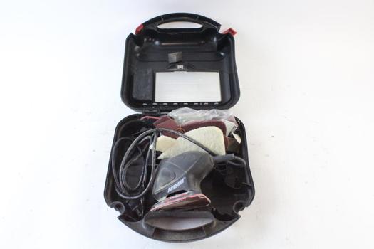Craftsman Mouse Power Sander/Polisher