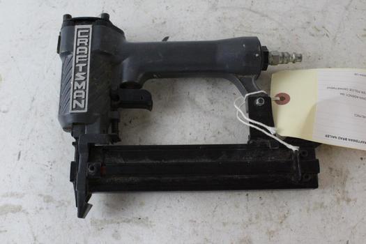 Craftsman Pneumatic Staple Gun