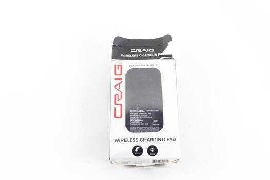 Craig Wireless Charging Pad